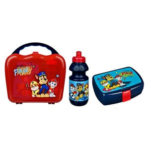 Paw Patrol: Chase & Friends