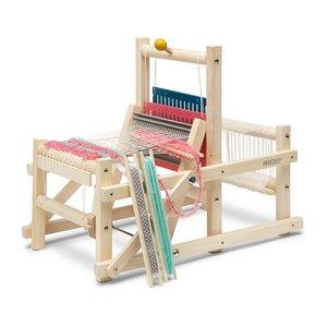 Webstuhl aus Holz