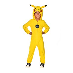 Pokémon: Pikachu