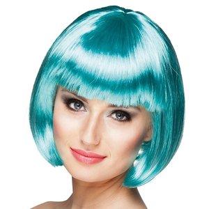 Turquoise Bob - Cabaret