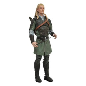 Il Signore degli Anelli: Legolas
