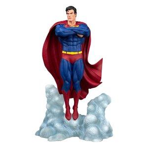 DC Comic Gallery: Superman Ascendant