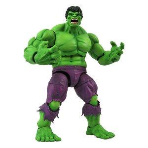 Marvel Select: Rampaging Hulk