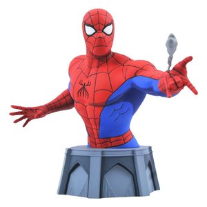 Spider-Man: The Animated Series: Spider-Man 1/7