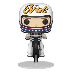 POP! - Evel Knievel: Evel Knievel on Motorcycle