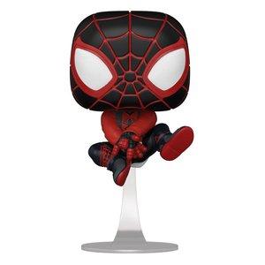 POP! - Spider-Man: Miles Morales - Bodega Suit