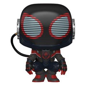 POP! - Spider-Man: Miles Morales - 2020 Suit