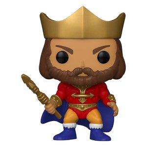 POP! - Masters of the Universe: King Randor