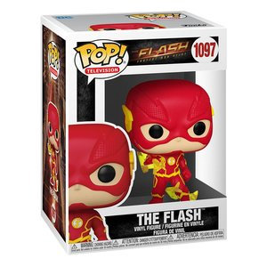 POP! - The Flash: The Flash