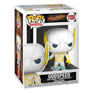 POP! - The Flash: Godspeed