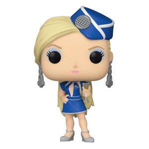 POP! - Britney Spears: Stewardess
