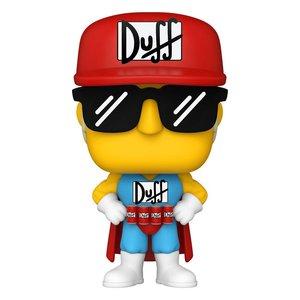 POP! - Simpsons: Duffman