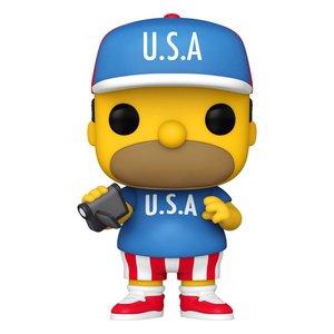 POP! - Simpsons: U.S.A. Homer