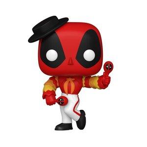 POP! - Deadpool: Flamenco Deadpool