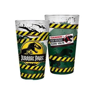Jurassic Park: Danger - High Voltage