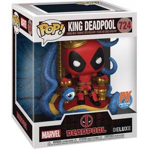 POP! - Deadpool: King Deadpool