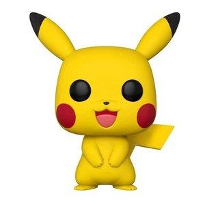 POP! - Pokémon: Pikachu - Oversized