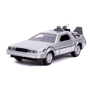Ritorno al Futuro II: DeLorean 1/32