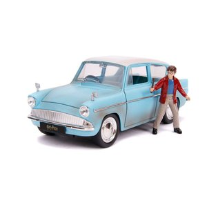 Harry Potter: 1959 Ford Anglia 1/24