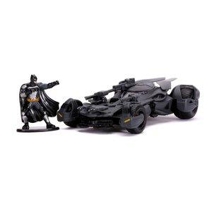 Justice League - Batman: Batmobil 1/32