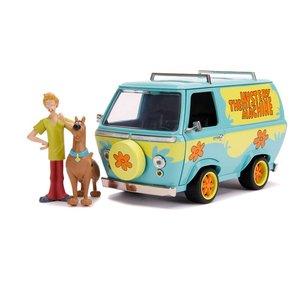 Scooby Doo: Mystery Machine 1/24