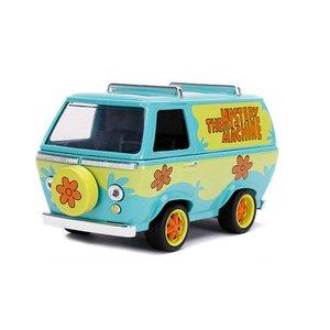 Scooby Doo: Mystery Machine 1/32