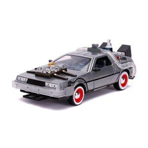 Ritorno al Futuro III: DeLorean 1/24