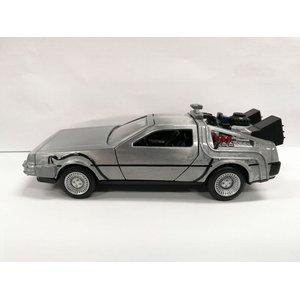 Ritorno al Futuro: DeLorean 1/32