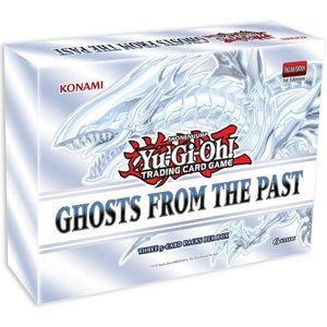 Yu-Gi-Oh! Ghosts from the Past - Booster-Box - DE