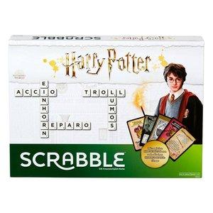 Harry Potter: Scrabble - Version DE