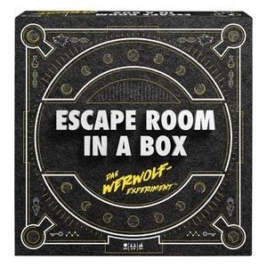 Escape Room in a Box: Das Werwolf Experiment - DE