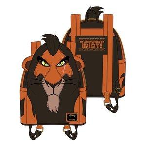 Disney - The Lion King: Scar