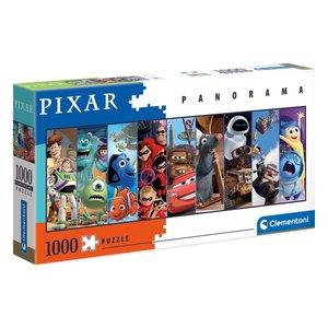 Disney: Pixar Panorama (1000 pezzi)