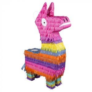 Lama -  Fête d'anniversaire