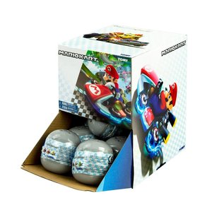 Mario Kart: Pull and Go - Mystery Pack