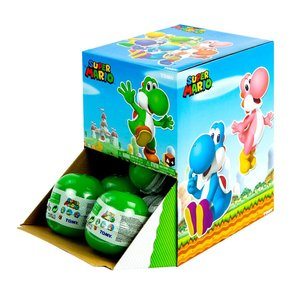 Super Mario: Yoshi - Pull and Go - Mystery Pack