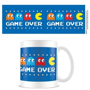 Pac-Man: Game Over