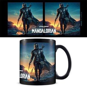 Star Wars - The Mandalorian: Nightfall