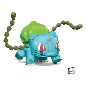 Pokémon: Bisasam - Mega Construx