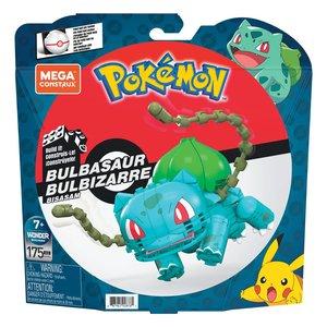 Pokémon: Bulbasaur - Mega Construx