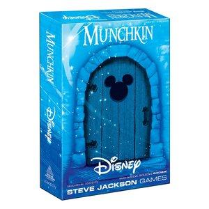 Disney: Munchkin - Version EN