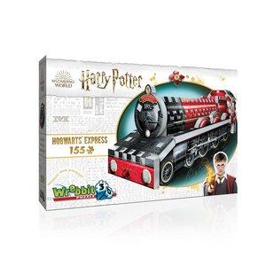 Harry Potter: Hogwarts Express (155 Pezzi)