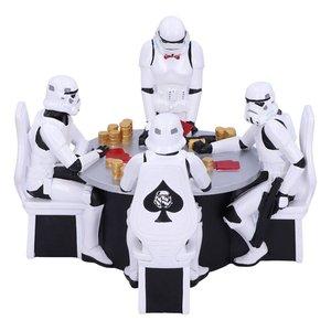 Star Wars: Stormtrooper - Poker Face