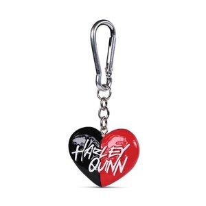 DC Comics: Harley Quinn - Heart