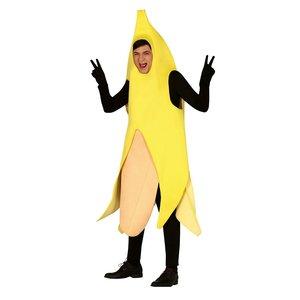 Freizügige Banane
