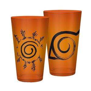 Naruto Shippuden: Konoha & Siegel
