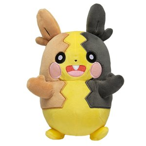 Pokémon: Morpeko 20cm