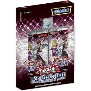 Yu-Gi-Oh!: Legendary Duelists - Season 2 - DE