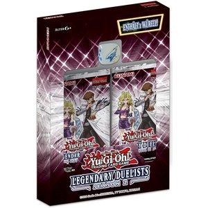 Yu-Gi-Oh!: Legendary Duelists - Season 2 - EN