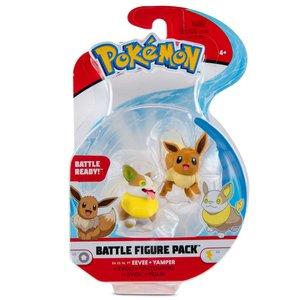 Pokémon: Evoli & Voldi - Battle Ready